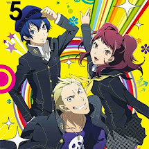 Persona4 the Golden ANIMATION Original Soundtrack VOL.2