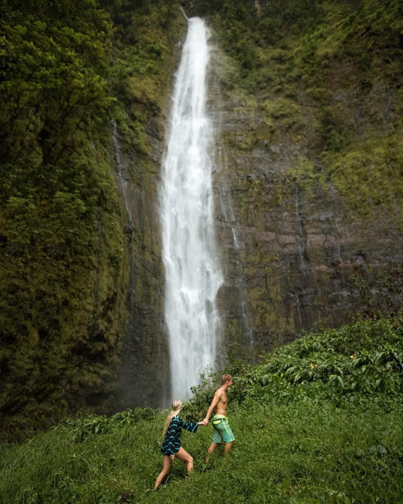 Pipiwai Trail - best things to do in maui hawaii