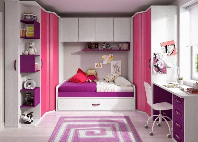 911738824 - Dormitorios juveniles ninas ...