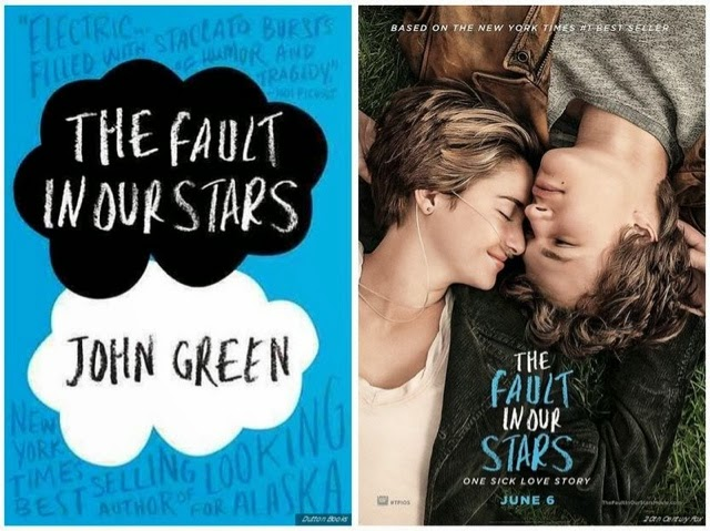 character analysis tfios Learn about the fault in our stars true story meet esther earl, the inspiration for  shailene woodley's hazel character.