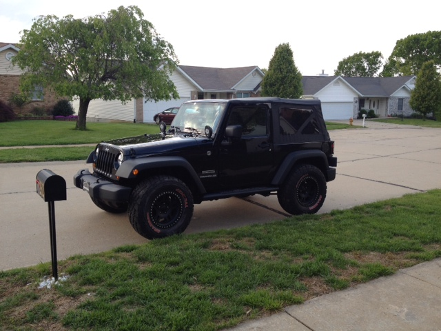 Landi Jeeps. Granite Crystal, Rock Lobster, and Anvil; a family affair. - Jeep Wrangler Forum