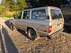 1988 Toyota Land Cruiser FJ62 All Stock Original Classic 3fe 4.0 Clean