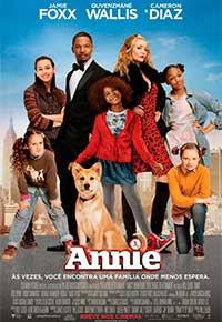 Baixar Filme Annie Dublado Torrent