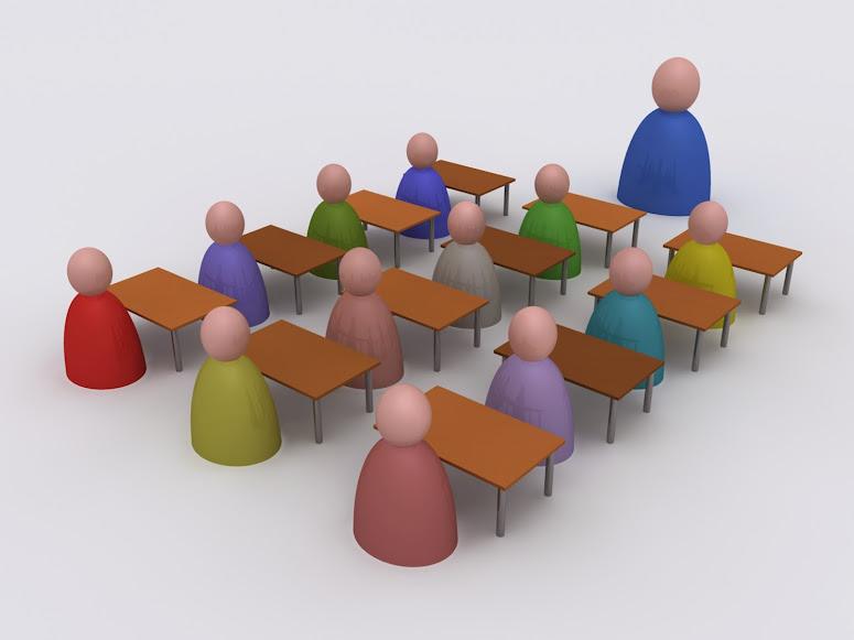 Norme per la sicurezza delle aule scolastiche