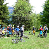 Freeridewoche 2014 Tag 2
