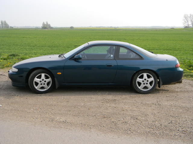 My S14 Do Try Do Again Learn And Wait