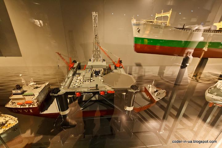 осло.музей фрам.морской музей.норвегия