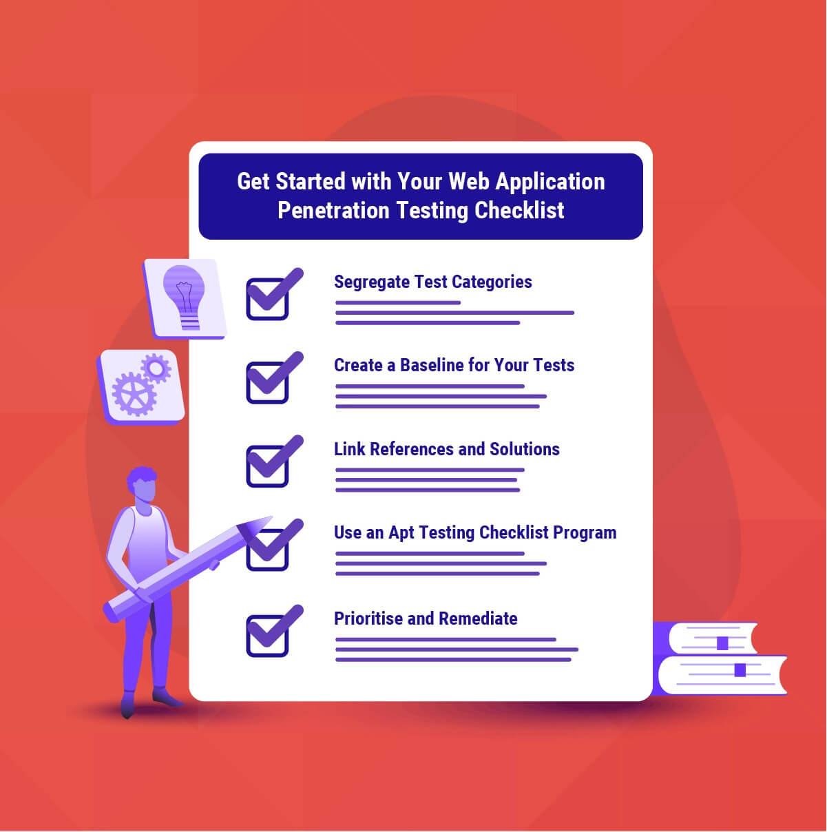 5 Tips to Get Started with Your Web Application Penetration Testing Checklist