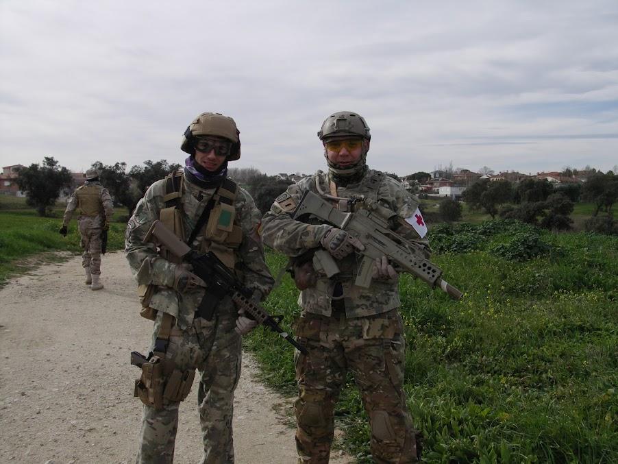 """Fotos de la partida """"Tercer aniversario, Operación FrankWofl""""10-02-13. PICT0140"""