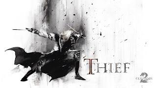 Guild Wars 2 Thief