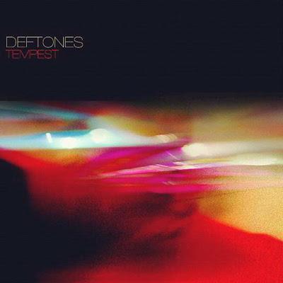 Deftones 2012 Tempest