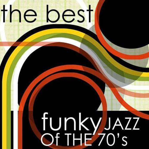 VA   The Best Funky Jazz of the 70s (2014)