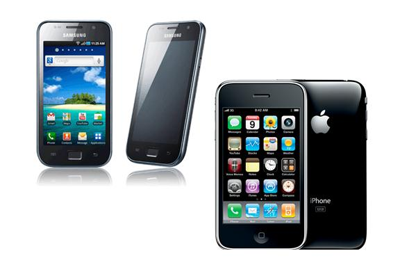 Apple lawsuit against Samsung