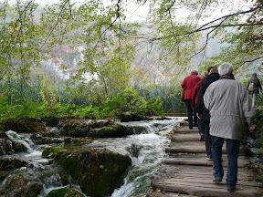 Kroatien, Wanderreise, Heideker Reisen, Plitvicer Seen, Krka, Sibenik, Velebit, Zadar, Insel Uglian, Paklenica, Insel Pasman, Lovran