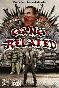 Cuộc Chiến Hai Mang - Gang Related Season 1 poster