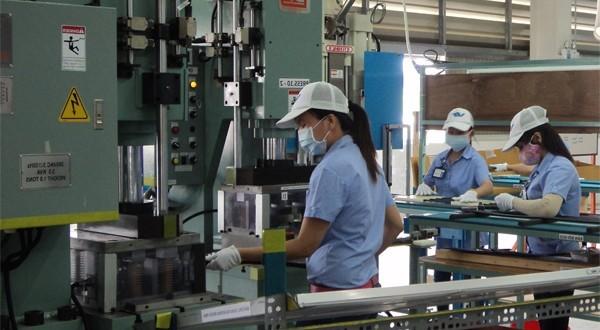Đơn hàng đúc nhựa cần 9 nữ làm việc tại Aichi Nhật Bản tháng 09/2017
