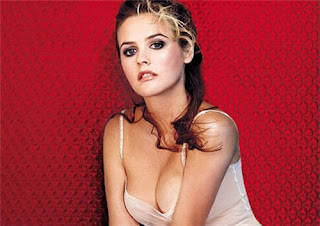 Alicia Silverstone The Actress