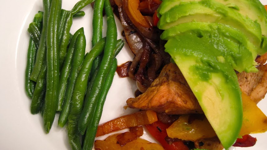 Simplified Whole30 Dinner