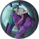Morrigan Fey Alley