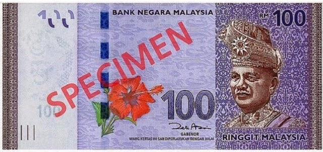 APA YANG ANDA AKAN DAPAT DENGAN HANYA RM100