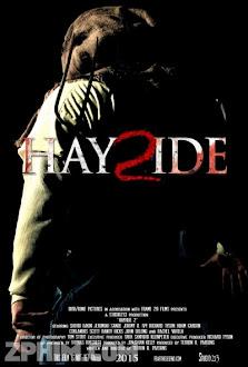 Tử Thần Đồng Quê 2 - Hayride 2 (2015) Poster