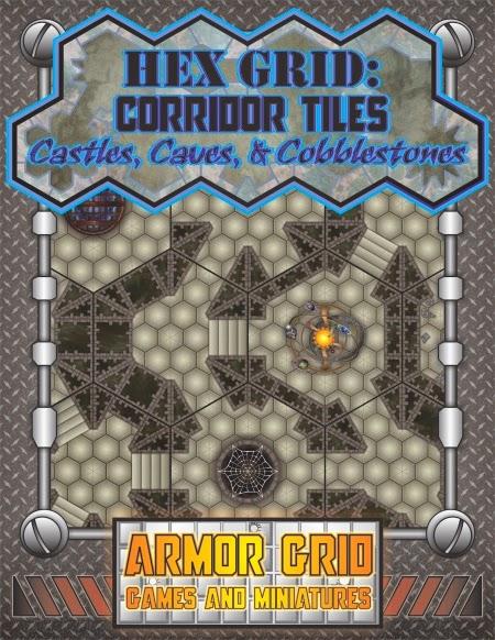 Show Posts - ArmorGrid