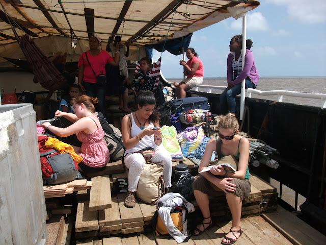 Cote caraïbe, Part I: The Corn Islands dans Ballades en Nicaragua