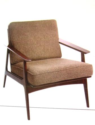 Designers e interiores design anos 50 for Mobiliario anos 50