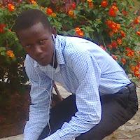 Alpha Passawe, jr
