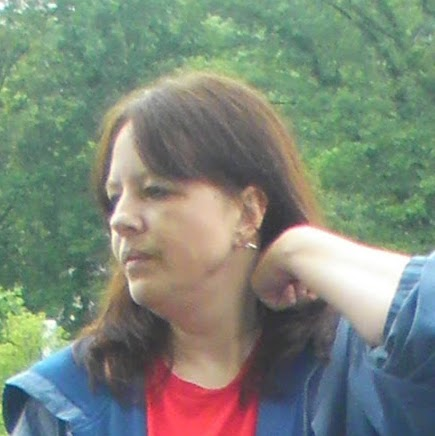 Kathy Hamm