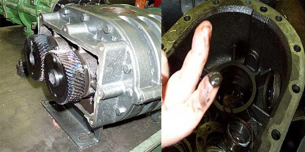 sửa chữa máy thổi khí, bảo dưỡng máy thổi khí, máy thổi khí, Roots blower, sửa chữa quạt hút chân không,