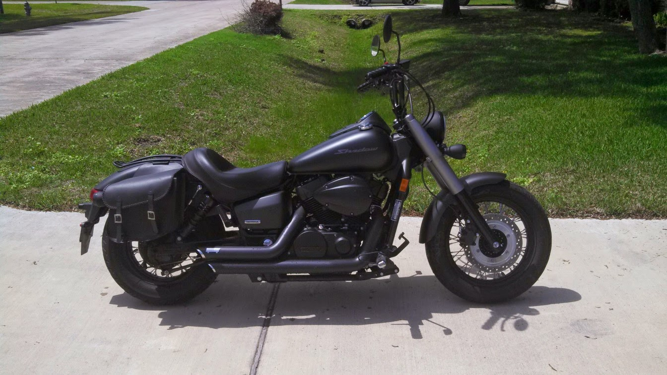 the official shadow phantom thread   page 74   honda shadow forums shadow motorcycle forum
