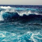 К чему снится океан, волны?
