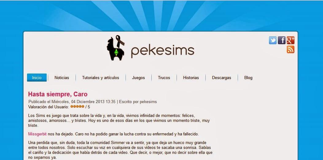 Pekesims