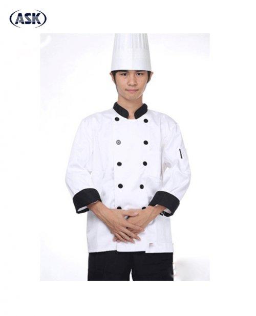 Trang phục Bếp #16