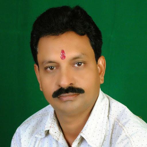 Rajkumar Pandey