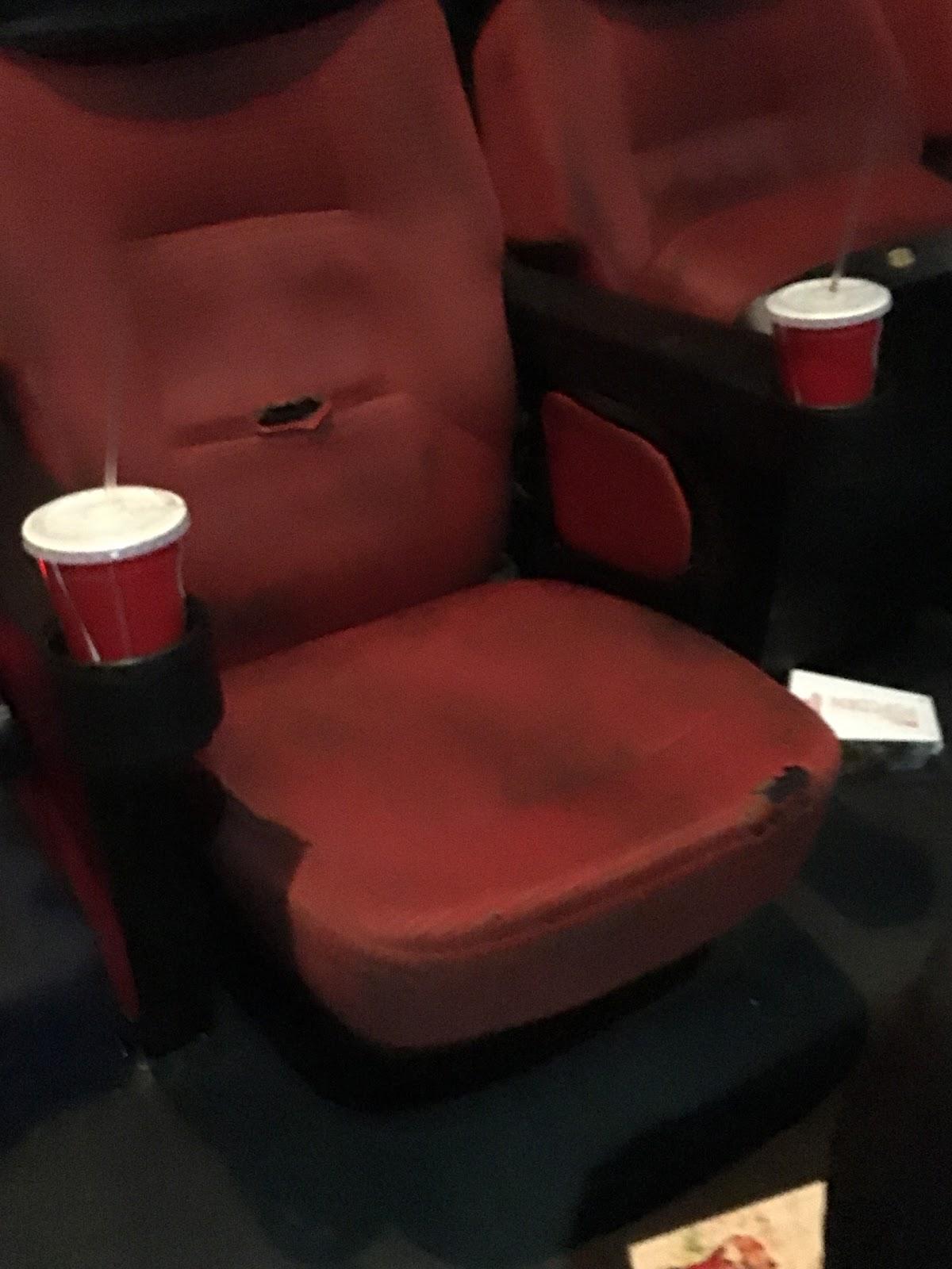Big Cinemas (Ameerpet)
