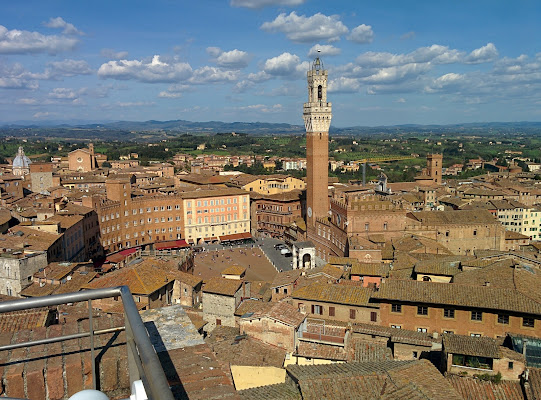 Museum of Metropolitan Institution, Piazza del Duomo, 8, 53100 Siena, Italy