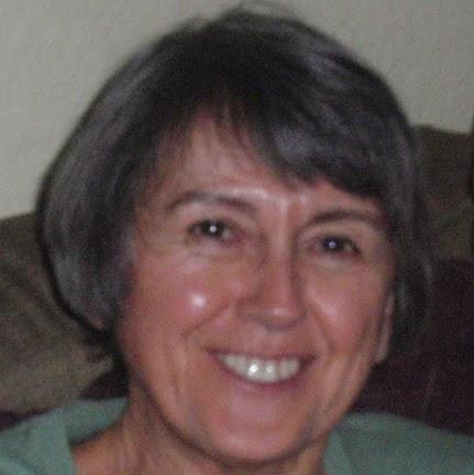 Rebecca Whitmore