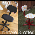 how-to-office-chair-makeover