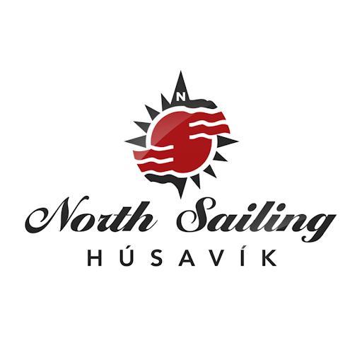 North Sailing - Húsavík <b>Whale</b>