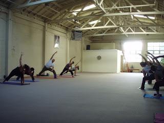 it's yoga larry schultz the yoga man  19502011