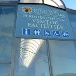 NPWS visitors' centre (264995)