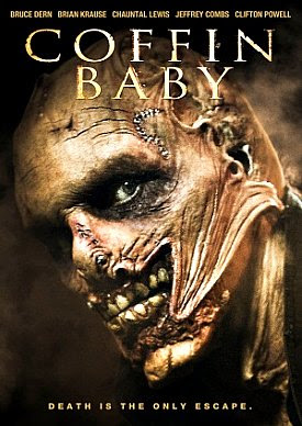 Filme Poster Coffin Baby DVDRip XviD & RMVB Legendado