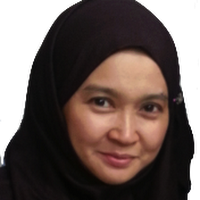 Profile picture of shiela ismail