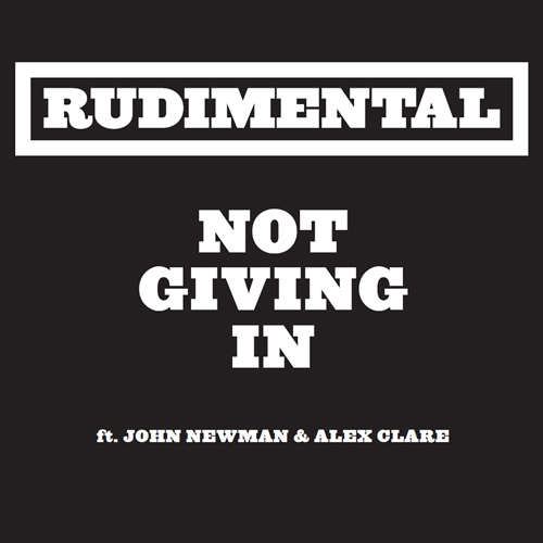 Rudimental 2012 Not Giving In