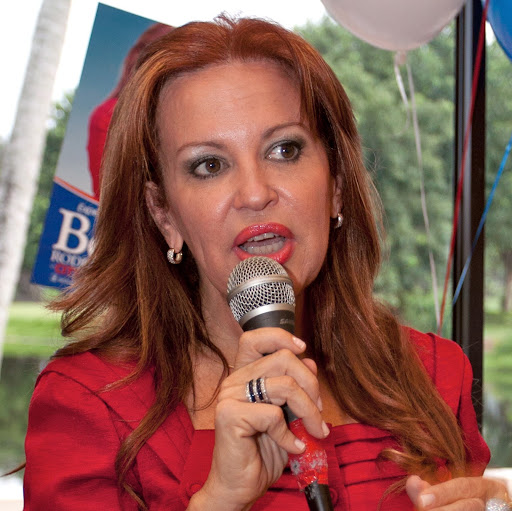 Bettina Rodriguez