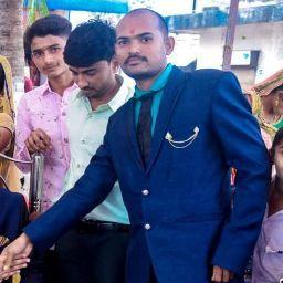Solanki Jay