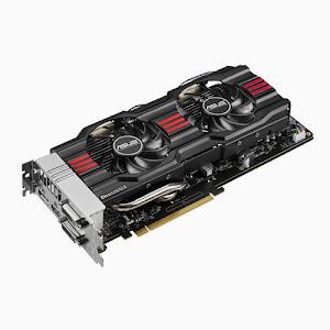 ASUS GeForce GTX 770 DC2 OC