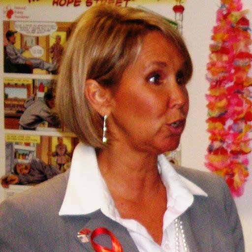 Peggy Frey